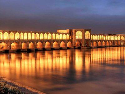 خرید خانه در اصفهان . نصف جهان ایران