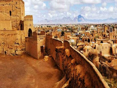 میبد شهری با تاریخ چند هزار ساله