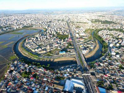 آشنایی با محلات شهر بابل