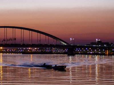 مکان های دیدنی خوزستان را از دست ندهید!