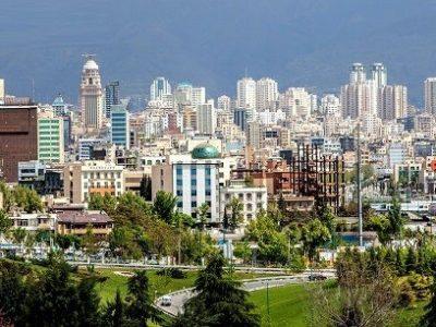 بهترین مناطق تهران برای اجاره خانه