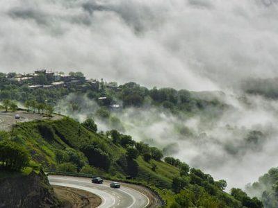 سردشت بهشتی سبز در غرب ایران