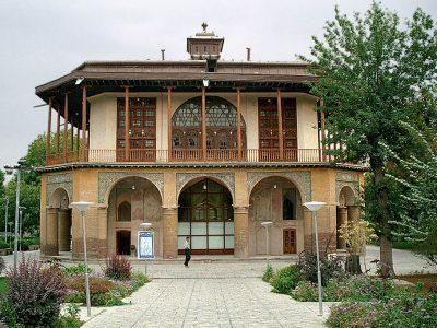 بهترین محله های قزوین