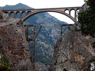 پل ورسک مازندران  زیباترین پل ایران