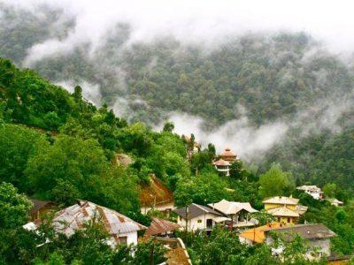 چابکسر مرز میان گیلان و مازندران