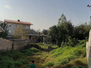 ۳۰۰متر و ۱۶۰ متر زمین با کاربری مسکونی در املش
