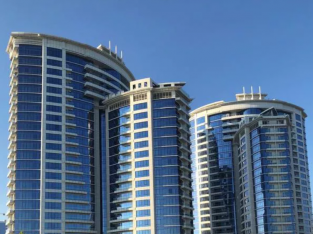 آپارتمان ۱۴۷ متری ( برج دوقلو دیددریا اصغرنژاد )