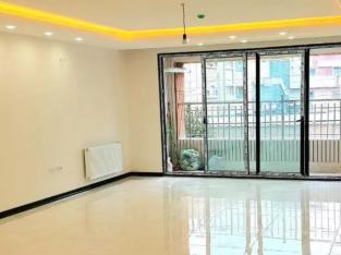 آپارتمان ۱۰۰ متری نوساز دو بر نور دو سمت کوچه
