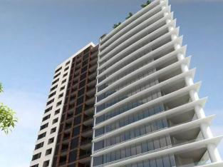 فروش آپارتمان برج رویای کیش
