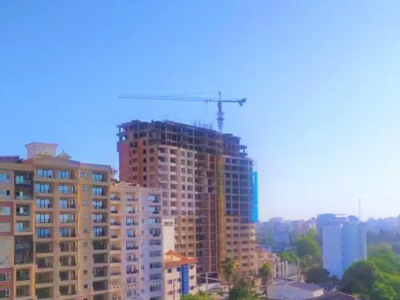 آپارتمان در منطقه نخست وزیری ویو دریا