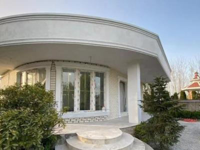 فروش ویلا باغ 600متری در زیباکنار