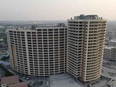 ١٥١ متر برج پرشین ساحلی