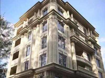 آپارتمان ۱۰۵ متری کلید نخورده آبیاری