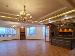 آپارتمان ۲۰۰ متری/دونبش/میثاق