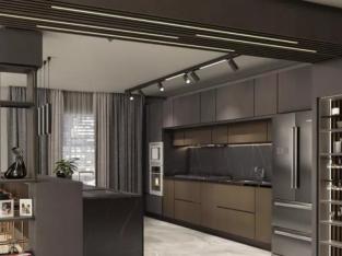 ۱۰۰متری طبقه ۶ نوساز