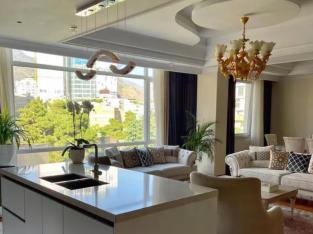 آپارتمان ۱۵۵ متر ، ولنجک ، دو بر ، کلاسیک