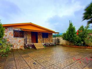 خونه ویلایی قدیمی ۳۵۰متر/با سندتکبرگ / نزدیک جنگل