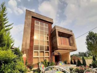 ویلای مدرن 340متری با استخر و جکوزی