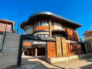 فروش ویلا دوبلکس ساحلی 420 متری در زیباکنار