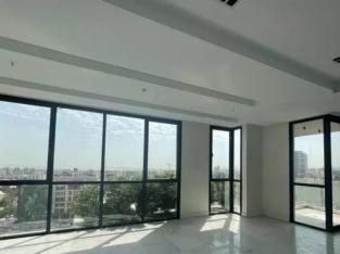 قیطریه ۱۲۵ متر نوساز معماری مدرن ویو ابدی تهران