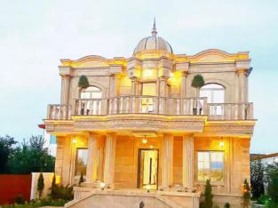 کاخ ویلا دوبلکس نماسنگ